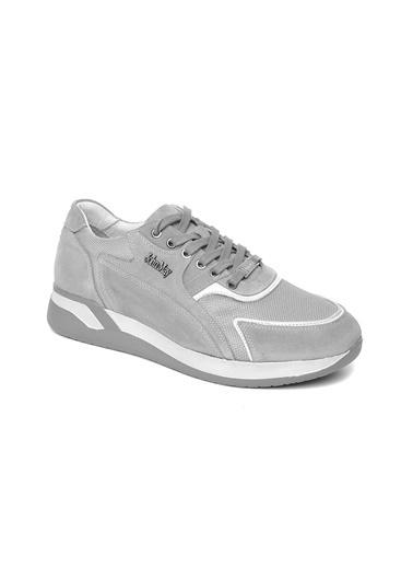 John May Sneakers Gri